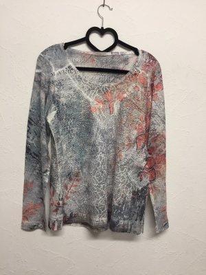 Trendy Langarm Shirt     24