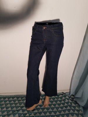 Naf naf Marlene jeans blauw Katoen
