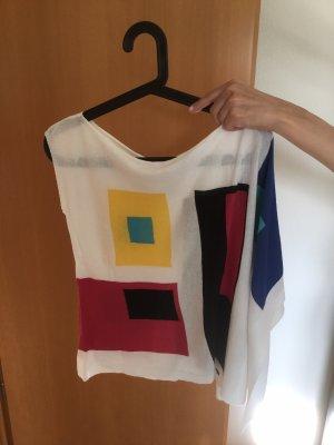 Trendy! Verspieltes Shirt
