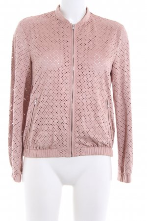 TRF Blouson pink Casual-Look