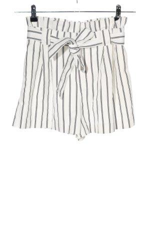 Trf by Zara High-Waist-Shorts