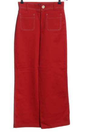 trf collections zara Culottes