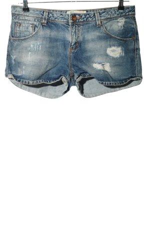 TRF Denim Shorts