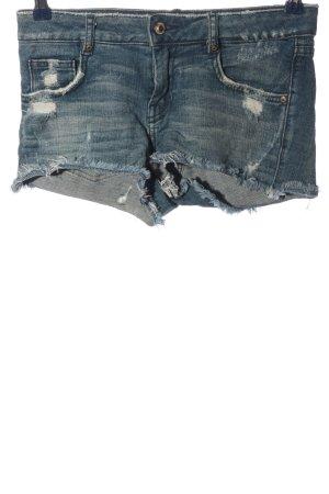 TRF Jeansshorts