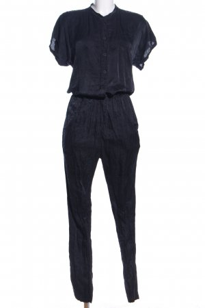 TRF Jumpsuit schwarz Casual-Look