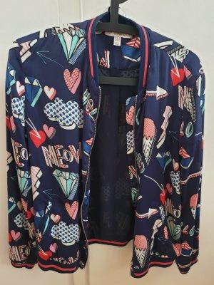 Trf Outerwear Blouson Jacke Gr. M