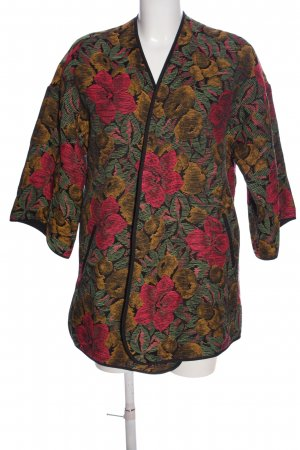 TRF Outwear Long-Blazer
