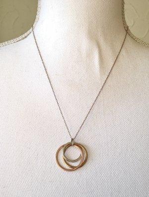 Juwelier Srebrny łańcuch Wielokolorowy
