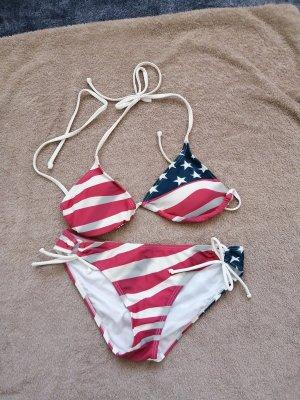 Homeboy Bikini multicolore