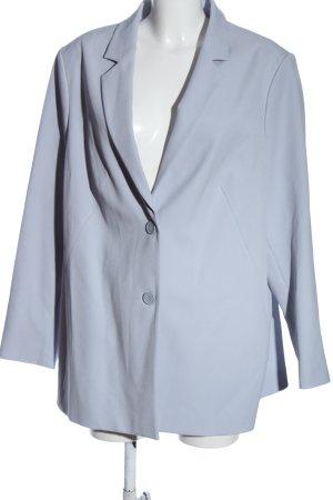 Triangle Giacca a blusa blu stile professionale