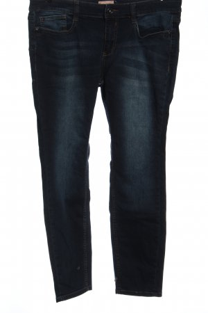 Triangle Stretch Jeans blue casual look