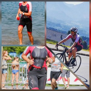 Triathlon - Anzug