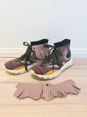 Tribe Sneakers