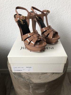 Tribute High-Heels von Saint Laurent