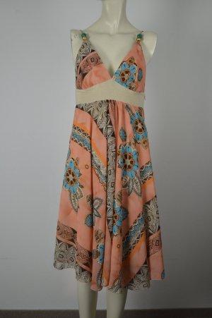 Tricia Fix Schönes ausgefallenes Sommer-Kleid Gr.S wie NEU
