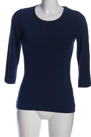 Trigema Langarm-Bluse