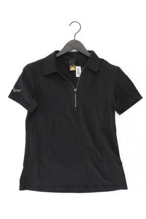 Trigema Polo Shirt black