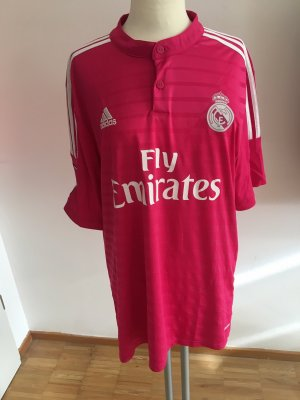 Adidas Sportshirt magenta