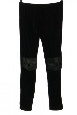 Tripp NYC Leggings nero stile casual
