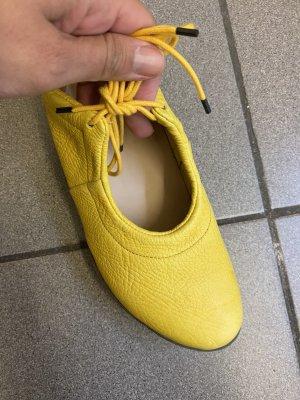 trippen Slip-on Shoes black-primrose leather