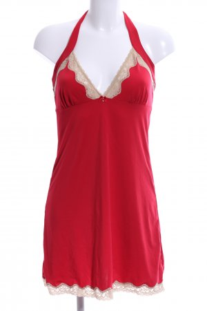 Triumph Negligee rot-nude Casual-Look