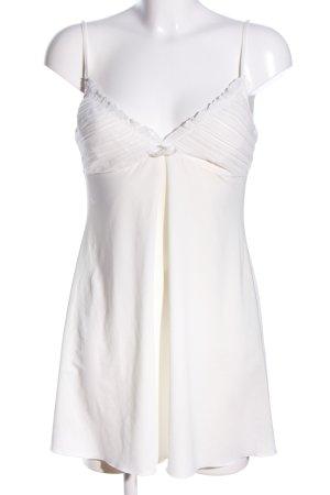 Triumph Unterkleid weiß Casual-Look