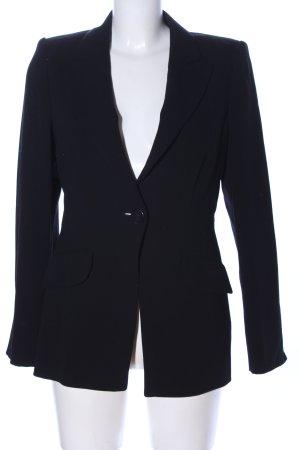 Trixi Schober Jerseyblazer schwarz Business-Look