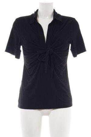 Trixi Schober T-Shirt schwarz Casual-Look