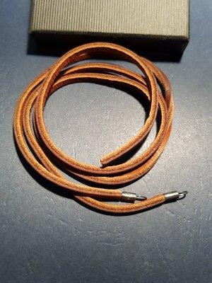 Trollbeads Lederarmband 43 cm