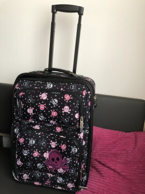 Valise Trolley multicolore