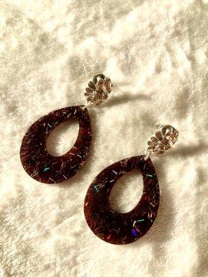 My Jewellery Pendientes de cuentas multicolor