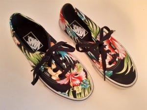 Vans Chaussure skate multicolore