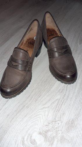 Caprice Loafer marrone