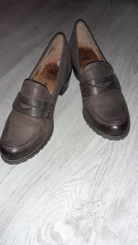 Caprice Loafers bruin