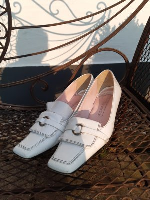 Strauss Loafers wit