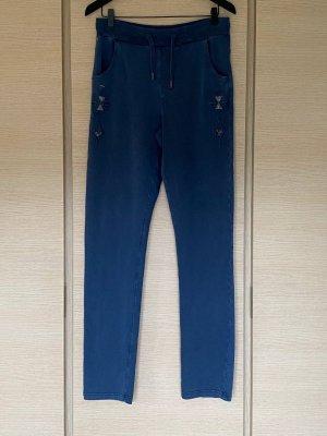 Bogner Jeans Trackies dark blue-blue