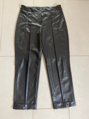 Marc Cain Pantalone chino marrone scuro