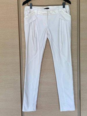 Pinko Chinos natural white-white