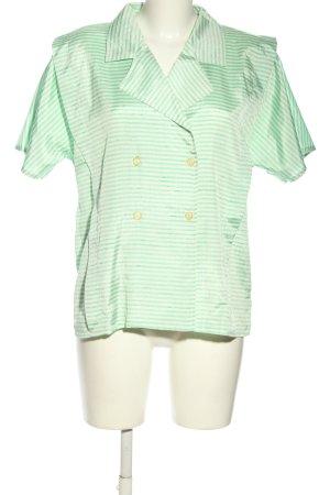 tru blouse Kurzarm-Bluse