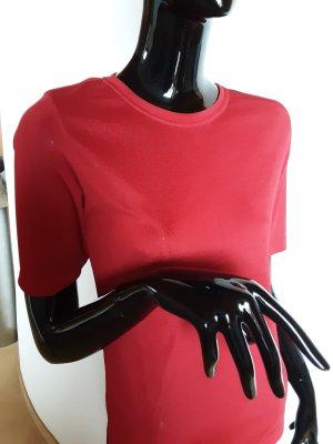 tru, T Shirt in kräftigen rot,   Gr. 36