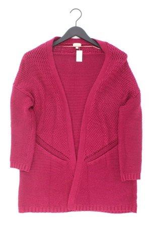 TRUCCO Cardigan pink Größe S
