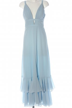 True Decadence Abendkleid blau Elegant