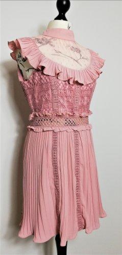 True Decadence Kleid Coctailkleid rosa Gr.M- neu ohne etikett