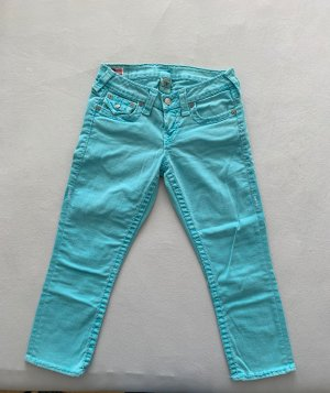 True Religion 7/8 Jeans
