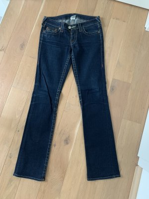True Religion Jeans bootcut multicolore