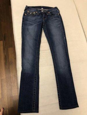 True Religion Damen Jeans Gr. 25