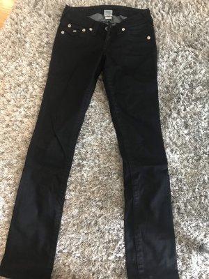 True Religion Glitzer Jeans
