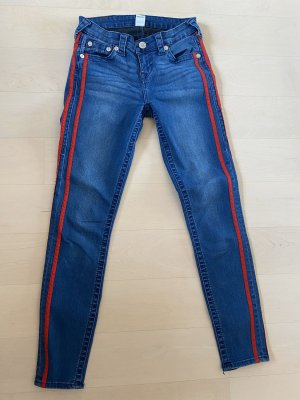 True Religion Gr. 26 Section Super Skinny