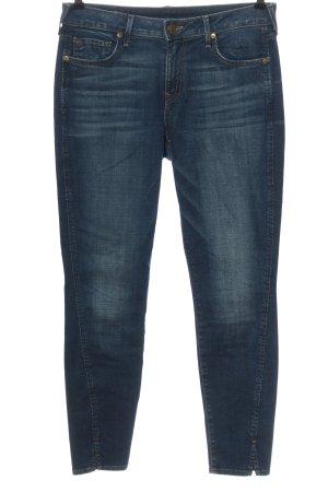 "True Religion High Waist Jeans ""Jennie"" blue"