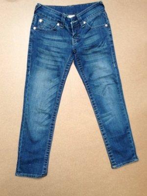True Religion Jeans Größe 24 Neu